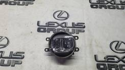 Фара противотуманная Lexus Rx450H 2016 [8121048050] GYL25 2Grfxs, передняя правая