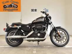 Harley-Davidson Sportster 883 Roadster XL883R 03745, 2012