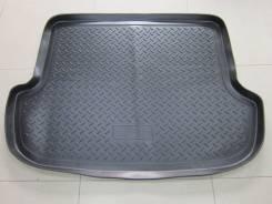 """Модельный коврик в багажник Subaru Forester SH 2007-2012 г. """"Unidec"""""""