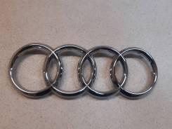 Эмблема решетки радиатора Audi Оригинал