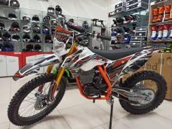 Мотоцикл REGULMOTO ATHLETE 250 19/16, 2020