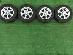 Фирменные литые диски Style Prasivo из Японии, без пробега по РФ.