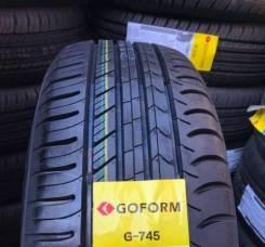 Goform G745, 215/55R16