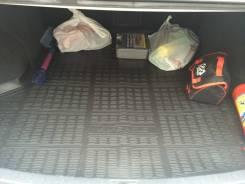 Коврик в багажник Toyota Avensis седан 2008-2012 год. Kfmtn-PLP88-04