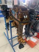 Лодочный мотор Mikatsu M9.9FHS Enduro (326 cc) Гаранитя 10 лет!