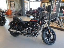 Harley-Davidson Sportster Forty-Eight XL1200X, 2019