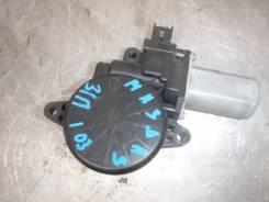 Мотор стеклоподъемника Mazda 3 2011 [D01G5858XB] BL Z6, задний правый
