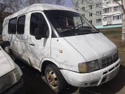 ГАЗ ГАЗель-32321-03, 1997