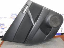 Обшивка двери Mazda 3 2011 [BBS268560H02] BL Z6, задняя левая