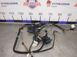 Мотор заслонки отопителя Mazda 3 2011 [BBM561A70] BL Z6