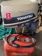 Tohatsu 8 короткая нога S бп из Японии