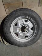 Продам запаску на Jimny 175х80хR16