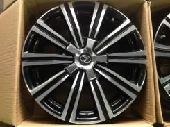 Литьё оригинал Lexus 450d, 570 Superior R21 5x150 + датчики