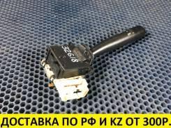Контрактный подрулевой переключатель света без ПТФ Toyota