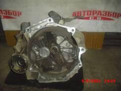 МКПП Skoda Octavia A5 1.6 '08 (1Z3 BSE)
