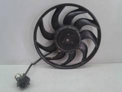 Вентилятор охлаждения lada granta
