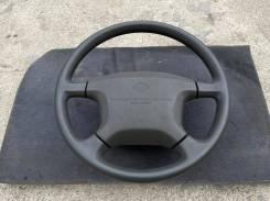 Руль с airbag Nissan Safari 61, 1997- 2000