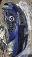 Ноускат nose cut Mazda Axela BKEP LF-DE АКПП Mazda3 BK Седан