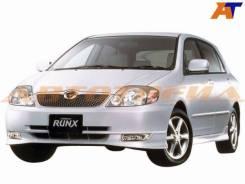 Амортизатор задней двери Toyota Corolla RUNX / Allex