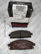 Колодки торм. перед Honda Civic VII(01-05)IX 1.8(12-)Nissan X-Trail(01-