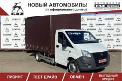 ГАЗ ГАЗель Next A21R32, 2021