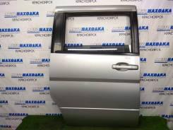 Дверь Nissan Serena 2001-2005 [H21005N6VZ] TC24 QR20DE, задняя правая