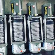 Лебедка Electric Winch. 12v. Водостойкая улучшенная версия 12000lbs
