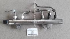 Топливная рампа рейка 1.3 дизель astra h 0445214141 55211908