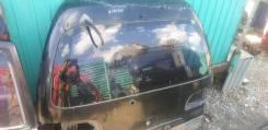 Стекло двери багажника Mitsubishi Delica PE8W