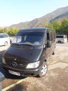 Mercedes-Benz Sprinter 313, 2003