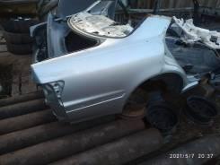 Задняя часть Rear cut Toyota Mark II GX100, GX105, JZX100