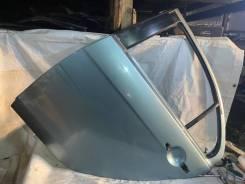 Дверь Mitsubishi Galant Fortis 2009 [5730A581] CY4A 4B11, задняя левая