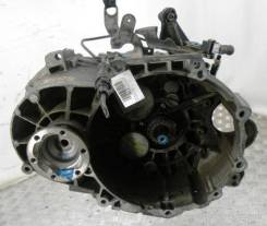 КПП 6ст. Volkswagen Passat 2011 [02Q300050E]