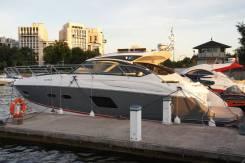 Моторная яхта Princess V39