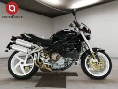 Ducati Monster S4 M (B10128), 2004