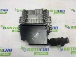 Блок управления двигателем Ford S-Max 2008 [6U7112A650LB] Минивен 1.8