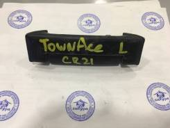 Ручка двери внешняя Toyota Town Ace, левая задняя