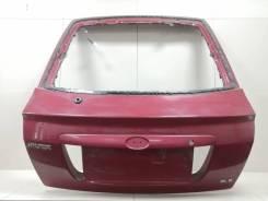 Дверь багажника Hyundai Elantra XD 2000-2005 [737002D291]
