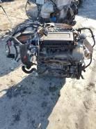 Двигатель Mazda Verisa 24.09.2004 [ZY0102300J]