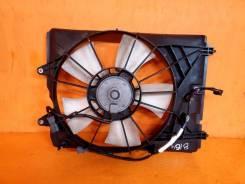 Вентилятор основного радиатора Acura MDX YD2 3.7L (07-12 гг)