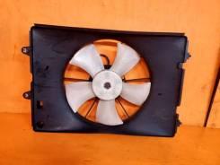 Вентилятор радиатора левый Honda Ridgeline 3.5L (06-14 гг)