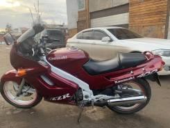 Kawasaki ZR, 2000