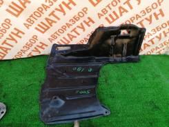 Защита двигателя правая передняя Toyota Corona ST190, AT190, 4SFE, 3SF