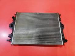Радиатор ДВС Volkswagen Touareg 2010-2018 [7P0121253A] 7P5 CASA