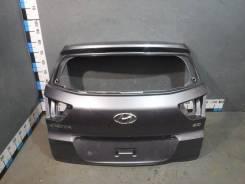 Дверь багажника Hyundai Creta [73700M0000] GS