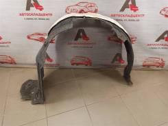 Локер (подкрылок) передний правый Toyota Rav-4 (Xa40) 2012-2019 [5387542080]