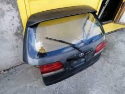 Крышка багажника Toyota Caldina ET196, ST191, ST195, ST190