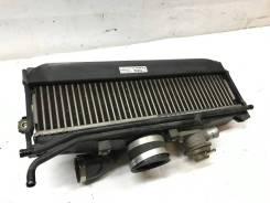 Интеркулер на Subaru Forester SG5 #22 [Пробег 147 тысяч]