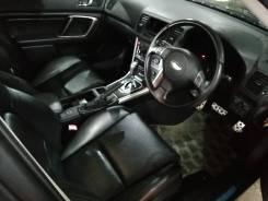 Комплект сидений в отличном состоянии Subaru Legacy BP5 #12