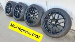 245-40-19, Hyperion CVM black, в наличии